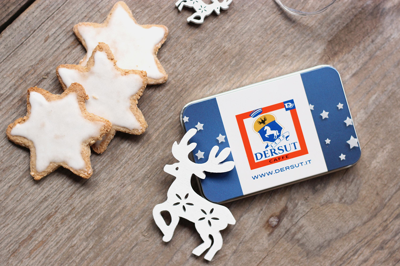 Biscotti Di Natale Zimtsterne.Biscotti Di Natale Alle Mandorle E Cannella Zimtsterne